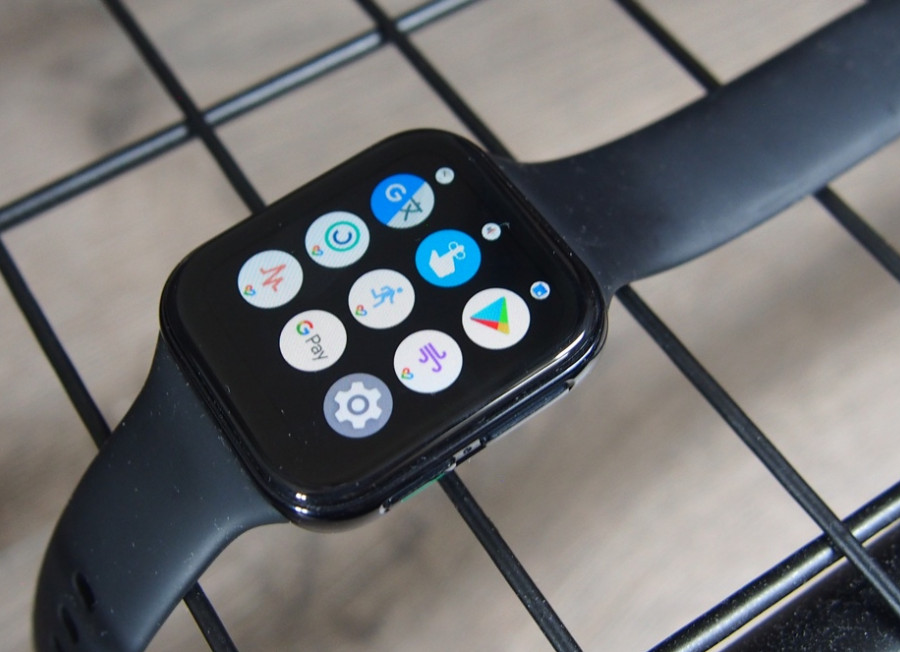 Wyze Watch 44: Affordable Apple Watch smartwatch clone looking likely