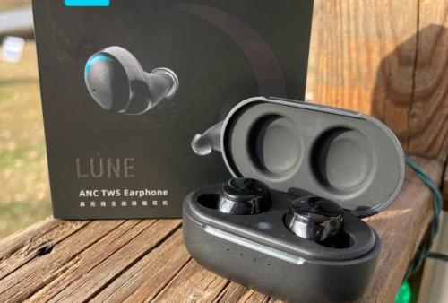 Lavanda Lune review: Surprisingly…really good TWS earphones