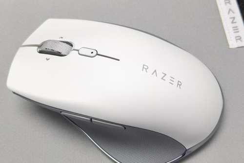 Razer Pro Click review: Comfortable, ergonomic wireless mouse with long battery life