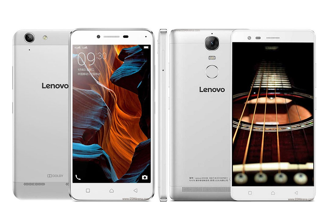 Lenovo K6 Note or Lenovo Lemon revival coming soon to cross swords with the Redmi Note 9