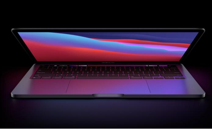 MacBook Pro 16-inch M1X