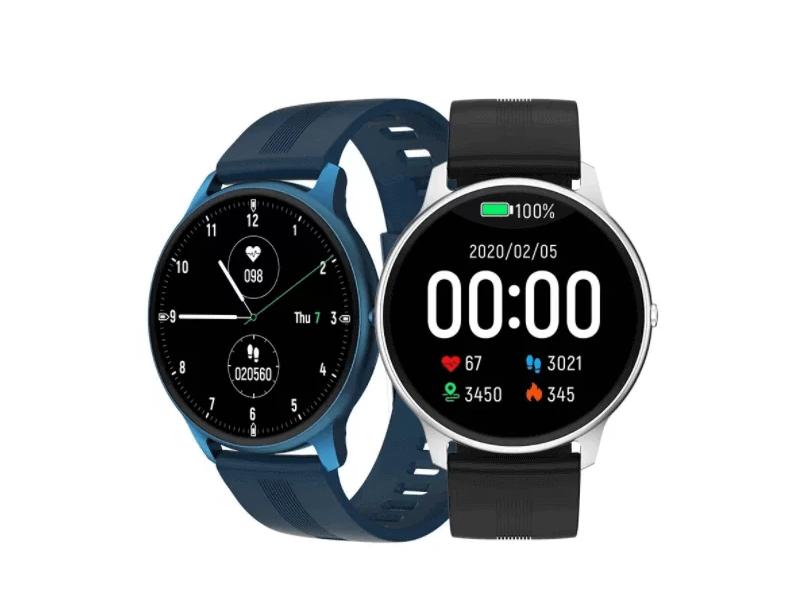 Bakeey LW11 Review – Waterproof Smartwatch