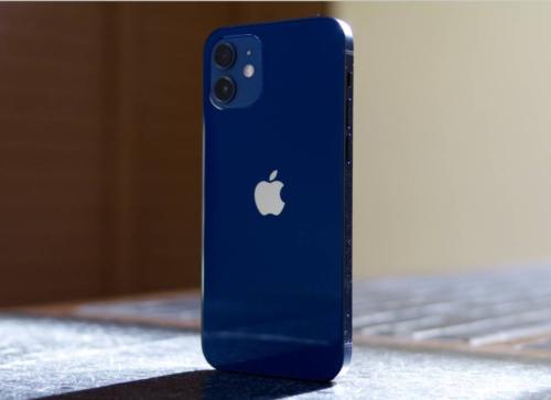 iPhone 12 on DxOMark falls way behind its siblings