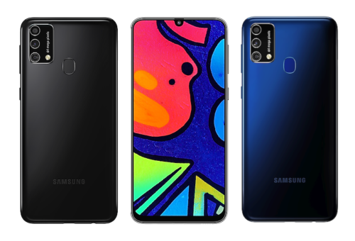 Samsung Galaxy M21s arrives with an Exynos 9611, 64MP camera, and 6,000 mAh battery