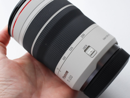 What you need to know about Canon's new RF 70-200mm F4 and 50mm F1.8