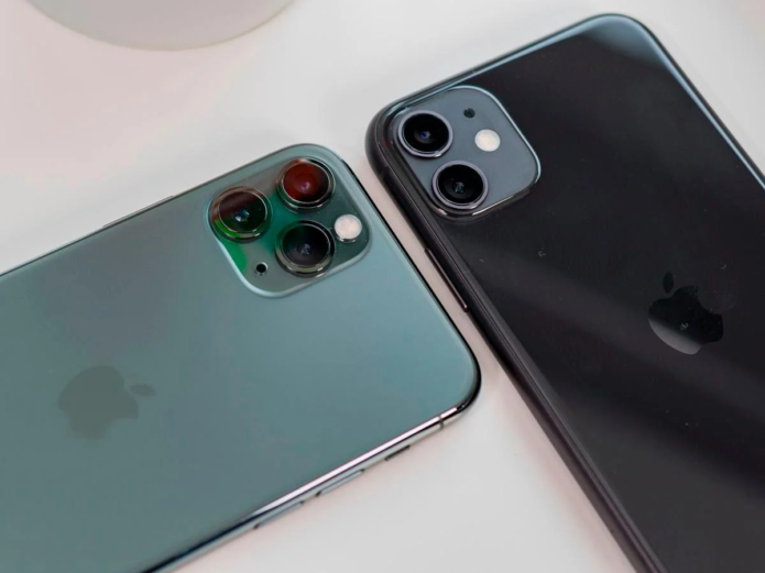 iPhone 12 vs. iPhone 11: Which should you buy?