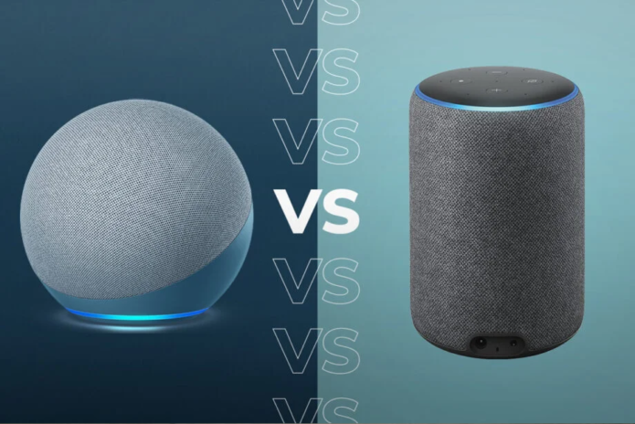 Amazon Echo (4th Generation) vs Amazon Echo (3rd Generation) – Which is best?