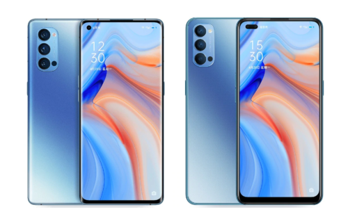 OPPO Reno 5 Specs Appeared: Snapdragon 765G, Support 65W Super Flash Charge