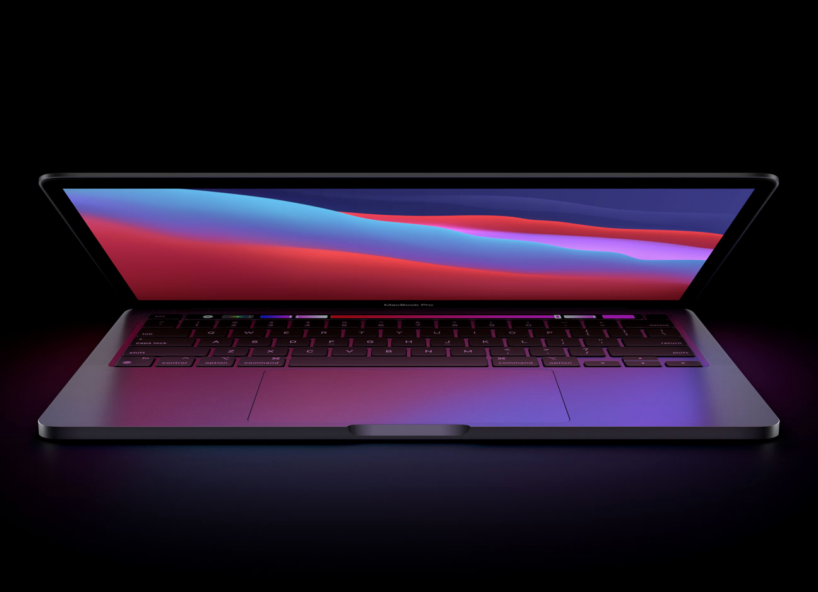 Intel MacBook Pro