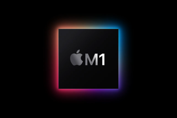 Apple introduces M1 chip for future Macs