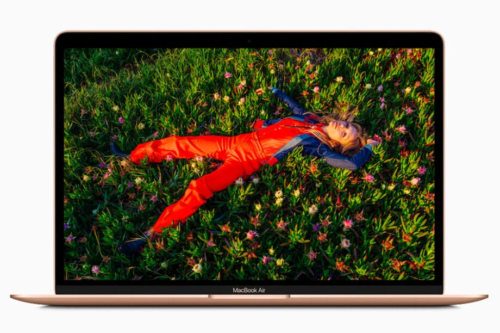 New 13-inch MacBook Pro revealed with Apple M1 chip