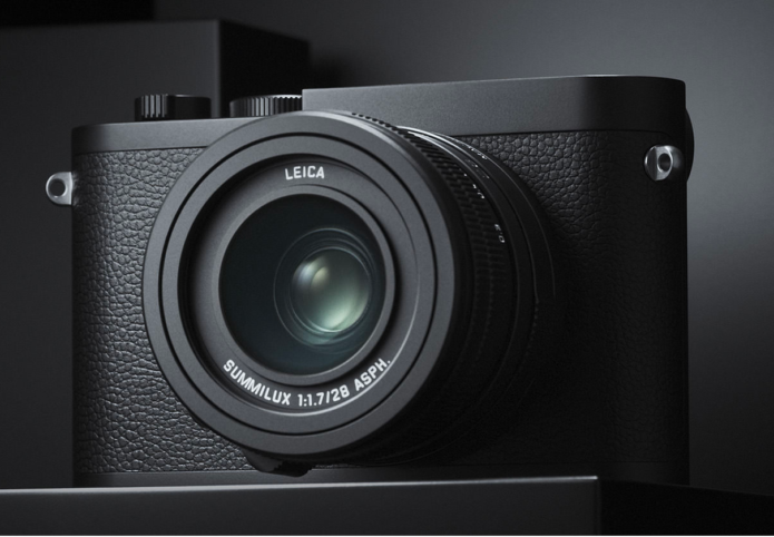 Leica Q2 Monochrom now official