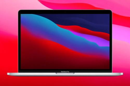 MacBook Pro with M1 chip: Release date, price, specs and design