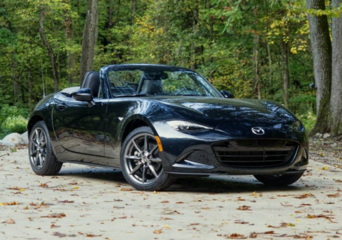 2020 Mazda MX-5 Miata Review – Not just a weekend toy