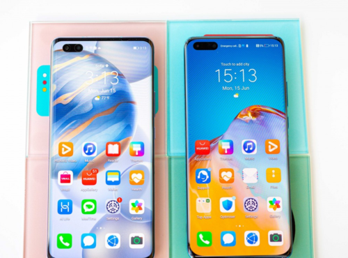 Huawei nova 8 and Honor V40 to have similar camera design