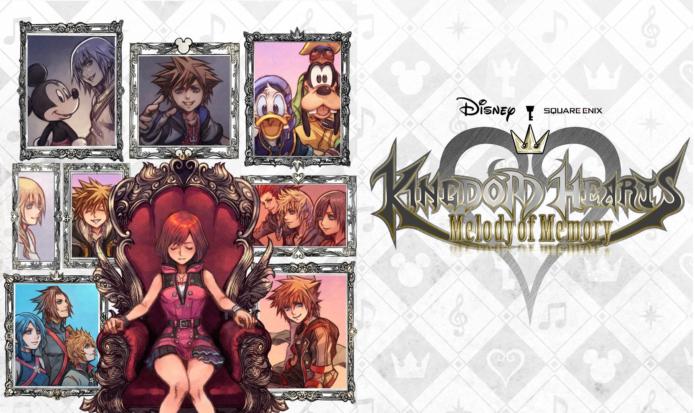Kingdom Hearts: Melody of Memory Review