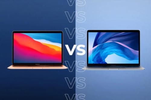 MacBook Air (M1 chip) vs MacBook Air (Intel): Should you upgrade?