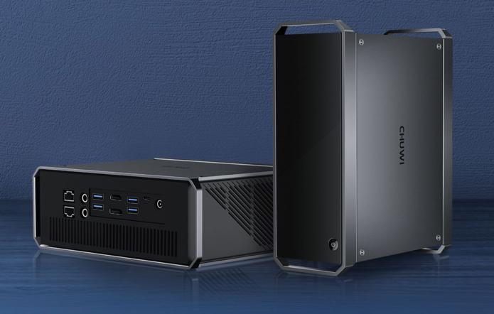 Chuwi CoreBox X Review – Powered by Core-i7 Powerful Mini Workstation