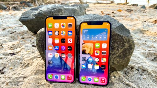 iPhone 12 Pro vs iPhone 12 Pro Max: What should you buy?