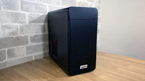 Xenta MT Ryzen 5 Pro Desktop PC review