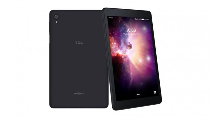 TCL TAB review