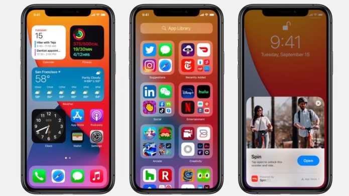 iOS 15 rumor suggests three phones will miss out on the next big upgrade
