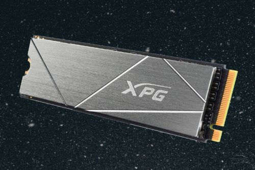 XPG Gammix S50 Lite PCIe 4 NVMe SSD (2TB) review: Fast storage without the premium price