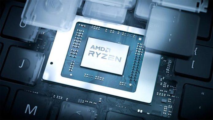 AMD Ryzen 7 5700U spotted in a new Acer Aspire laptop