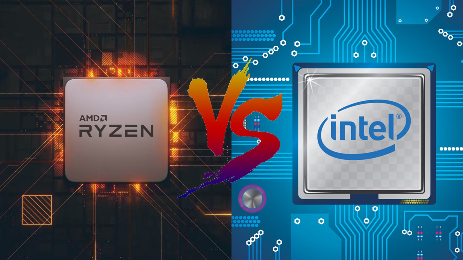 [Comparison] AMD Ryzen 7 4700U vs Intel Core i7-1065G7 – AMD wins another battle in the war with more than 30% advantage