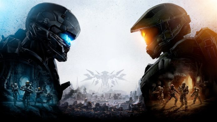 Halo 5: Guardians might not be coming – but at least Halo 4 remaster is imminent for PC