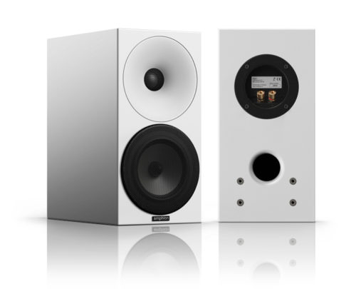 Amphion Argon1 Bookshelf Loudspeaker Review