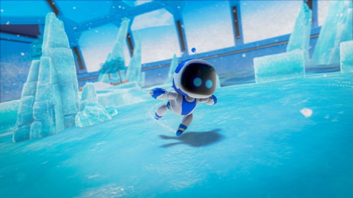 Astro's Playroom for PS5 review