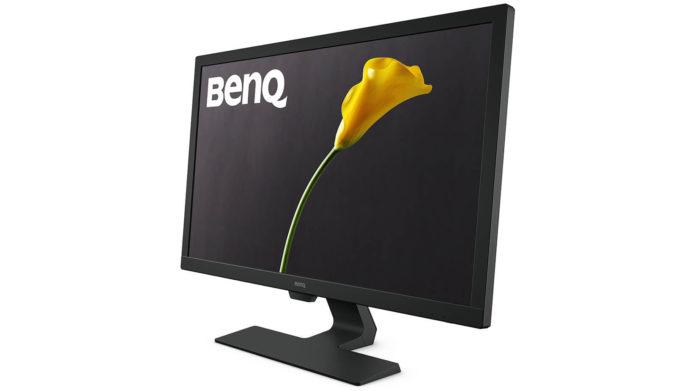 BENQ GL2780 REVIEW