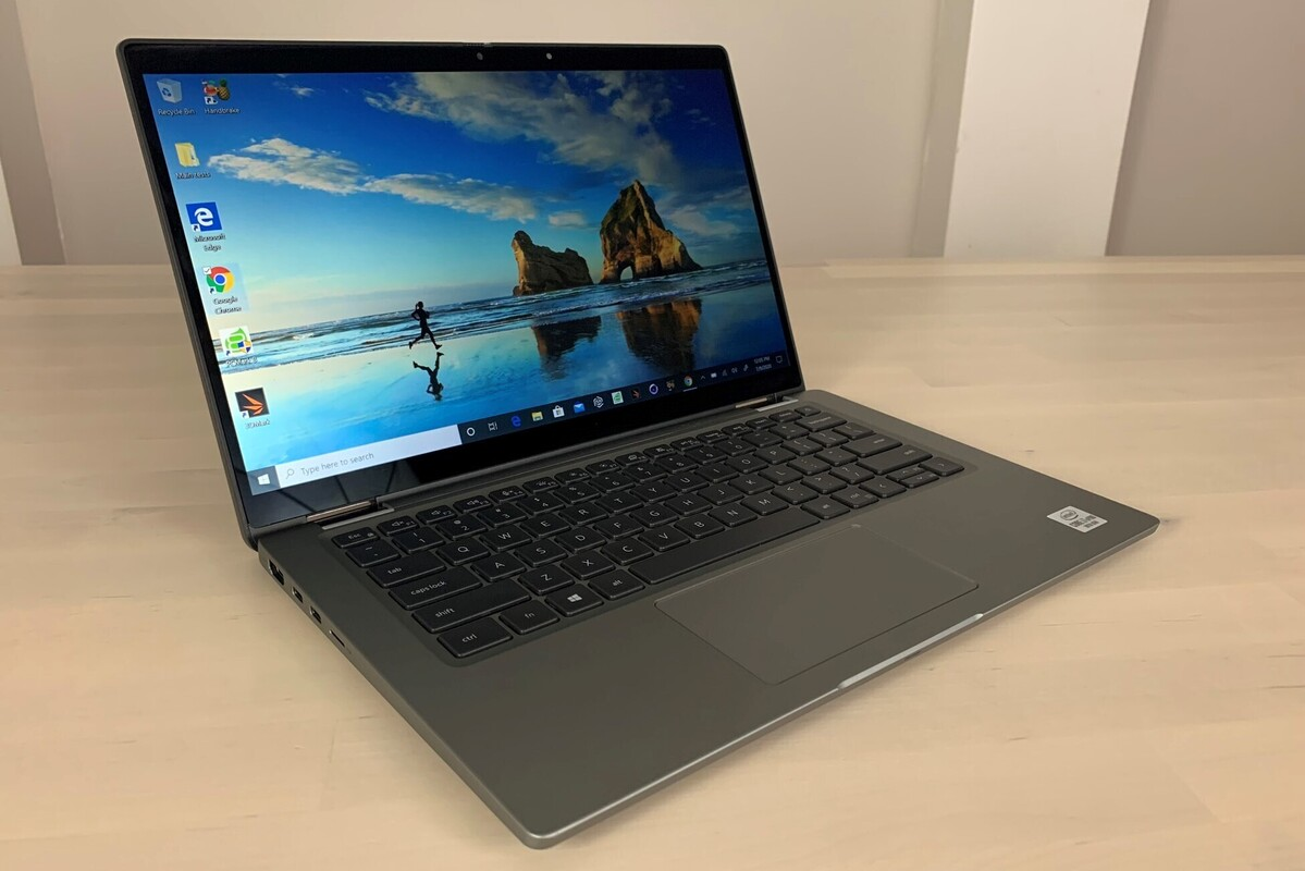 Dell Latitude 7310 (2020) review: Tough, speedy and privacy-minded