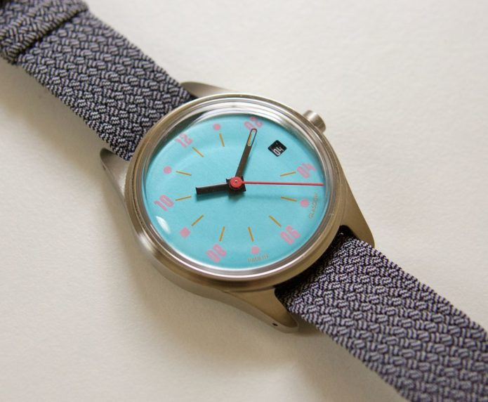 This Is the Affordable Watch for the Design-Obsessed