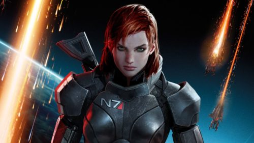 BioWare confirms there's a new Mass Effect game in development