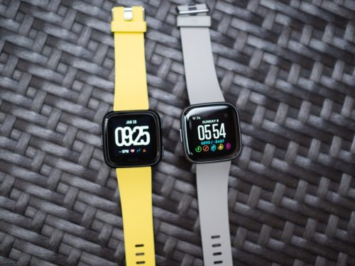 Fitbit Versa 2 vs. Fitbit Versa: All the differences explained