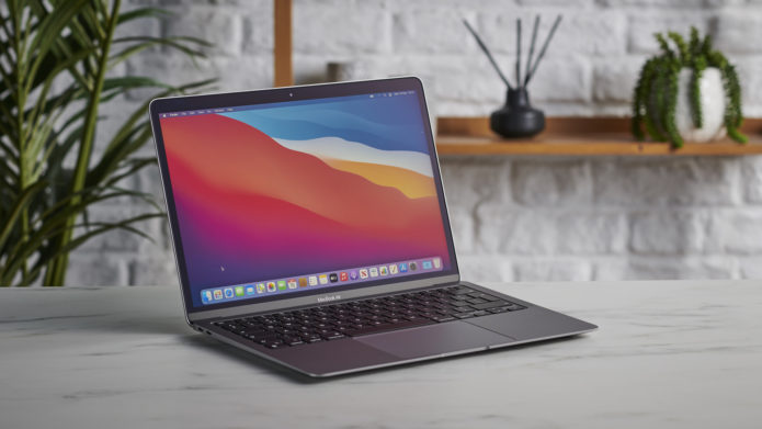 Hands on: Apple MacBook Air (M1, 2020) review
