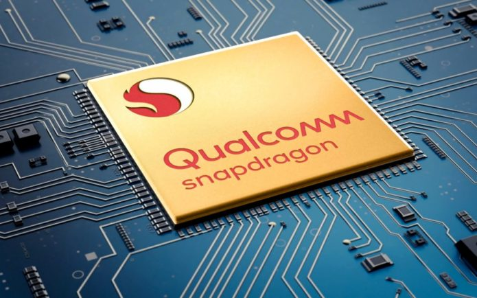 Snapdragon 875 and 775G's AnTuTu scores tipped