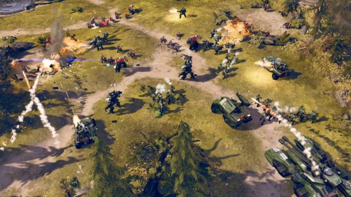 Halo Wars 2 tips, tricks, and strategies