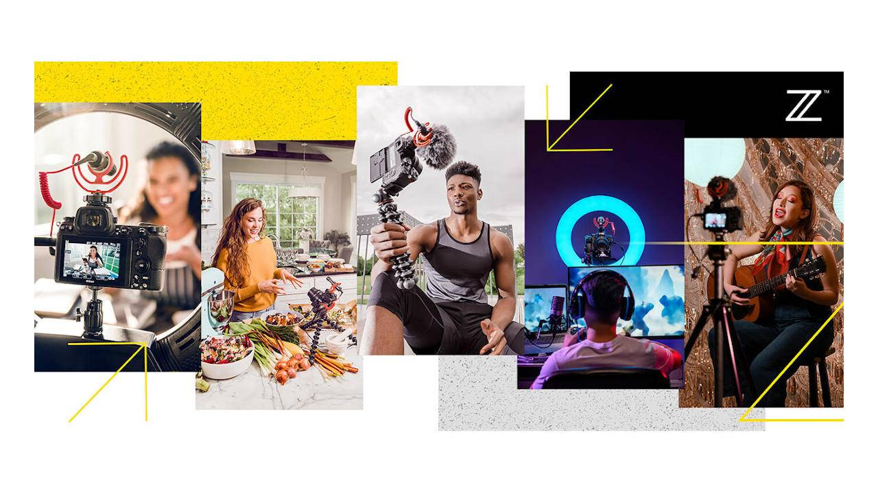 Nikon Z and DSLR cameras can now be used as webcams