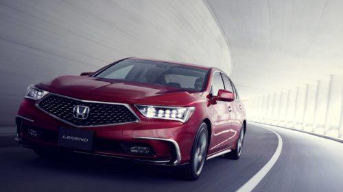Honda will launch a Level 3 autonomous car in the next six months