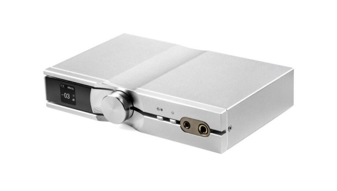 The NEO iDSD is a hi-res DAC/headphone amp for music lovers