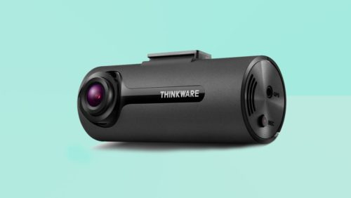 Thinkware F70 dash cam review