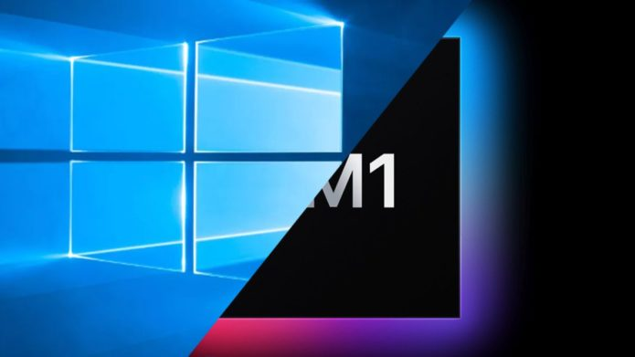 Windows could run natively on new Apple M1 chip – if Microsoft lets it