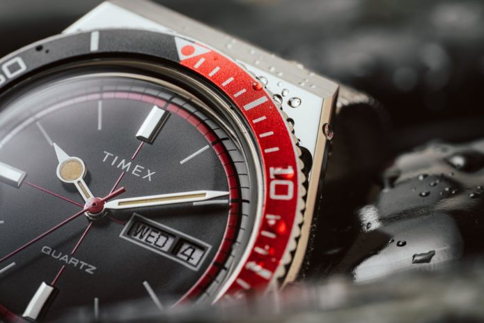 Get This Limited-Edition Timex Sport Watch While You Can
