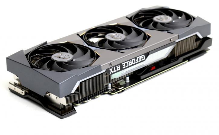 MSI GeForce RTX 3090 Suprim X Review