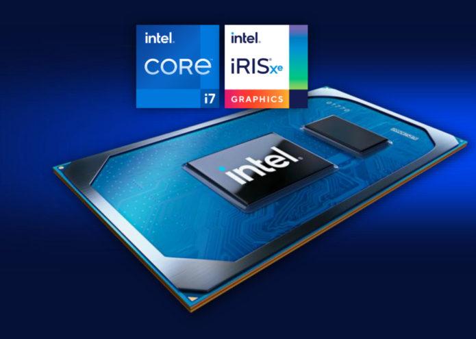 Intel's Iris Xe Max GPU brings graphics chops to thin-and-light laptops