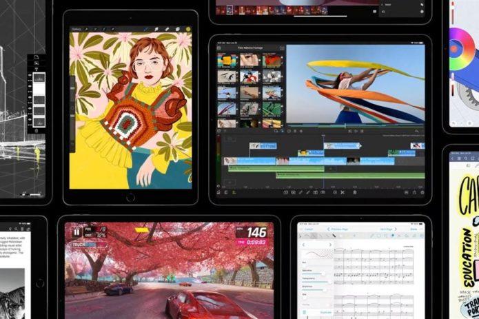 iPad Pro 2021 expected soon, big display upgrade included