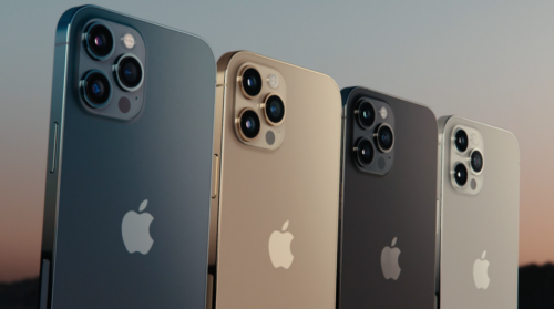 iPhone 12 Pro Max camera: Why this pro photographer is super excited